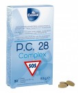 P.C. 28 COMPLEX Cosval, 30 tablet * 550 mg