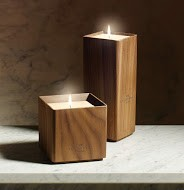 Candle holder Locherber Milano